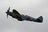 Airshow Fairford 2009 - Supermarine Spitfire