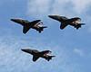 Airshow Fairford 2009 - - The Black Seahawks - BAe Hawk T1/T1A