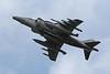 Airshow Fairford 2009 - Fly Navy 100 - Harrier GR7/GR9