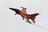 Airshow Fairford 2009 - F-16AM Fighting Falcon (NL)