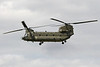 Airshow Fairford 2009 - Chinook HC2 (RAF)