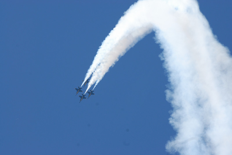 60   Blue Angels 4 Smokin 2007