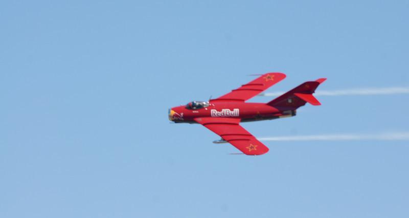 30   Red Bull - Flying High