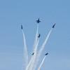 68   Blue Angels 6 x 6 2007