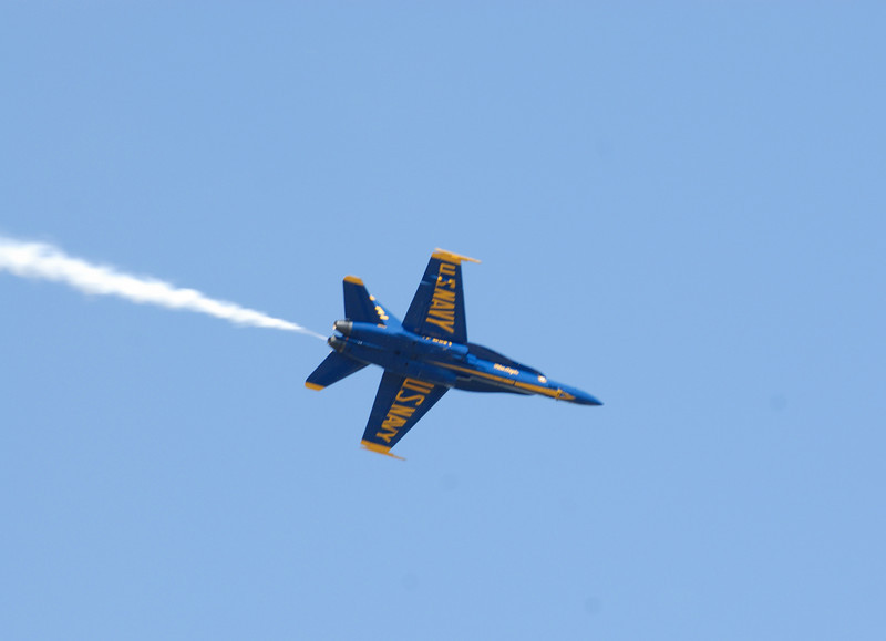 46   Blue Angel 1c 2007