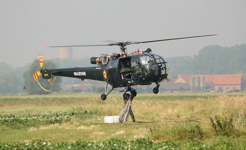 Koksijde Airshow 2006