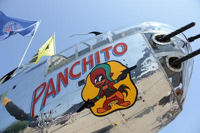 Airshow Miscellaneous - Oshkosh Air Show - Oshkosh, Wisconsin - Photo Taken: August 2, 2014