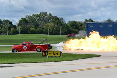 Airshow Miscellaneous - Northern Illinois Air Show - Waukegan, Illinois - Photo Taken: September 10, 2016