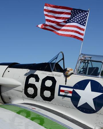 Airshow Miscellaneous - Wings over Waukegan - Waukegan, Illinois - Photo Taken: September 6, 2014