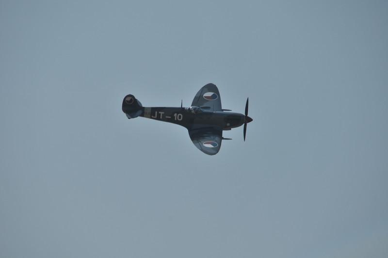 Spitfire demo