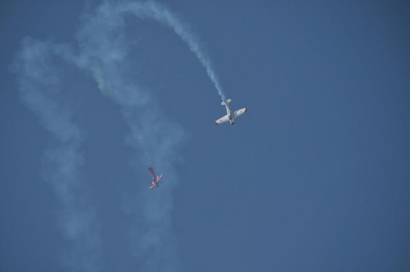 Granley Family Airshows