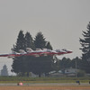 Snowbirds launch