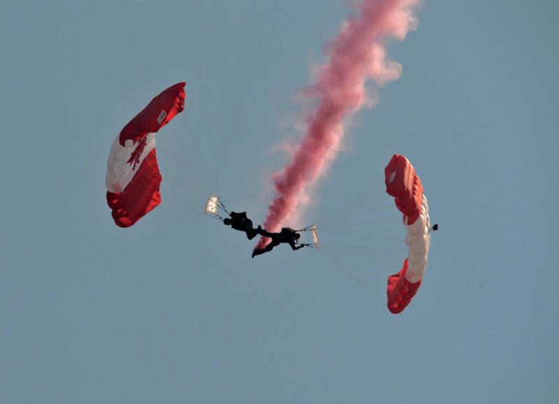 Canadian Forces SkyHawks