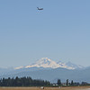 C-17 & Mt. Baker