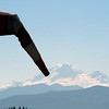 Windsock & Mt. Baker