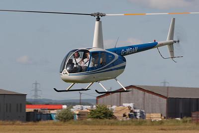 Breighton Airshow 2007