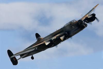 RAF Leeming family day