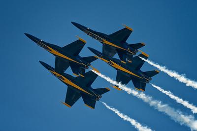 USN Blue Angels