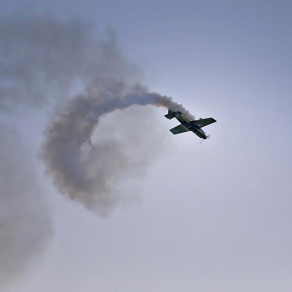 MX2 piloted by Gary Ward, Nova Scotia Int'l Airshow 2010.