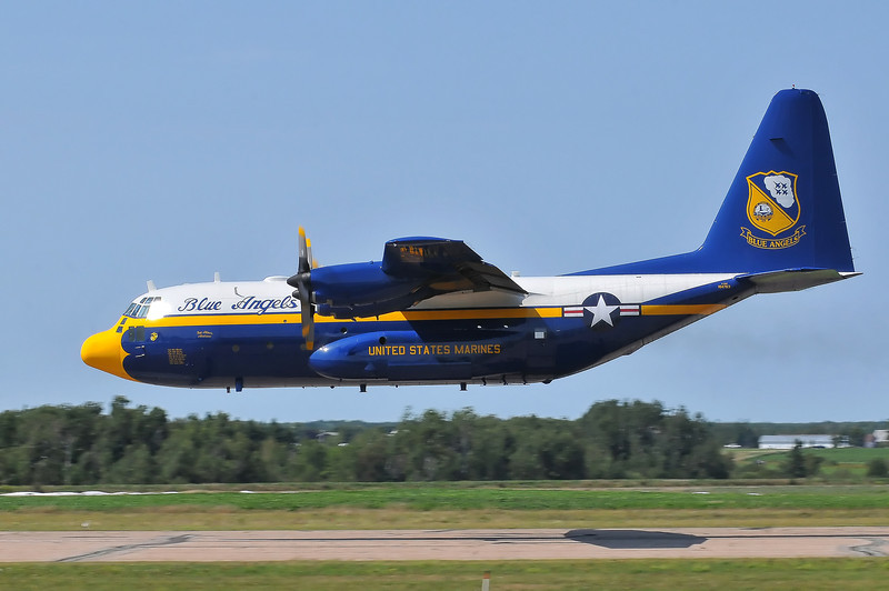 Fat Albert Flat Pass