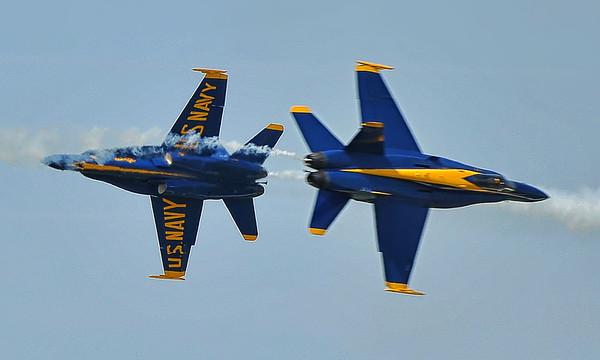 Atlantic Canada Airshow 2012