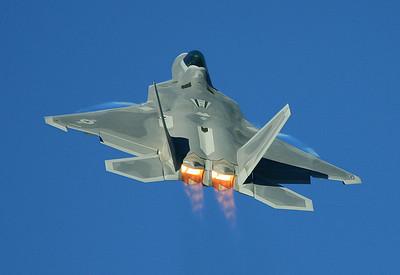 Aviation Nation, Nellis AFB, Las Vegas, Nevada, USA