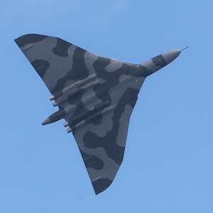 RIAT 2013 flying display