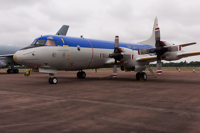 RIAT 2013 static display