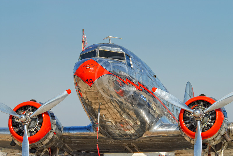 American Flagship DC-3