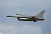 E-602. Lockheed Martin F-16A Fighting Falcon. Danish Air Force. Geilenkirchen. 300617.