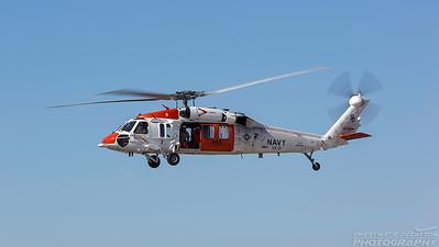 165759. Sikorsky MH-60S Knighthawk. US Navy. Lancaster Fox Field. 250318.