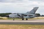 46+54. Panavia Tornado IDS. German Air Force. Geilenkirchen. 300617.