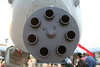 Cannon of A-10 Thunderbolt.