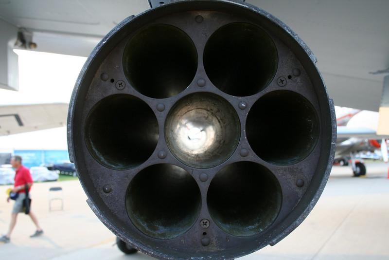 A-10 Thunderbolt.
