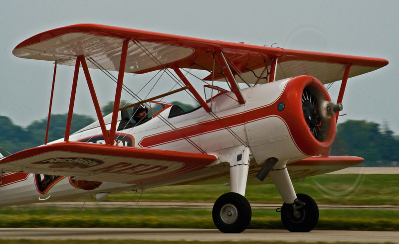 Red Baron.