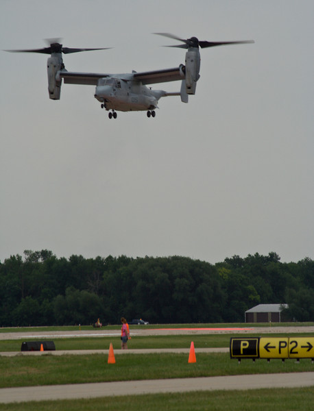 V-22 Offsprey.