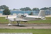 Found this photo on the web of me taxiing in at Oshkosh.