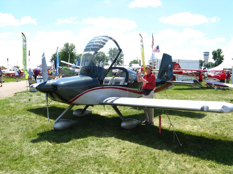 RV-14A.