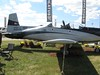 The Pilatus that was painted by Planeschemers before the show.