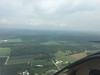 It was fun flying low and fast over the flat terrain. On to Ripon and Fisk arrivals. Getting into Oshkosh was quite the adventure. I will write that story up on my flyingoverthehills blog.