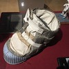 Moon boots from Apollo.