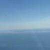 Looking across Green Bay.