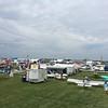 Next up is the Homebuilt vendor tents.