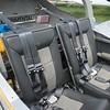 A bit smaller interior than the RV-9A.