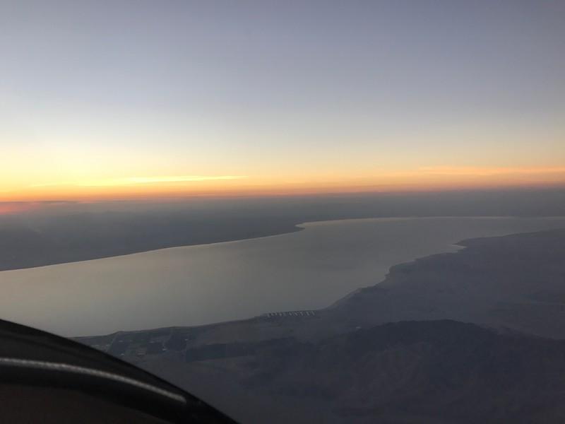 Salton Sea.