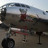 They did a beautiful job restoring this B-29.