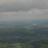 Clouds were about 2300' AGL here.