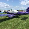 The Purple RV in HBC.