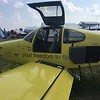 AOPA is giving away this RV-10 next year in their raffle.