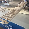 Laser cut model airplane for Remote Control flying.